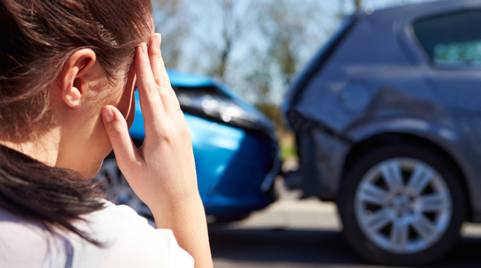 Anderson Leblanc - Upland Accident Attorney