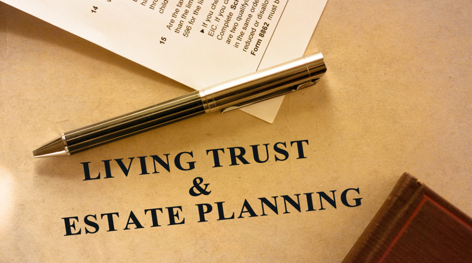 Estate Planning - Anderson LeBlanc - Upland Attorneys