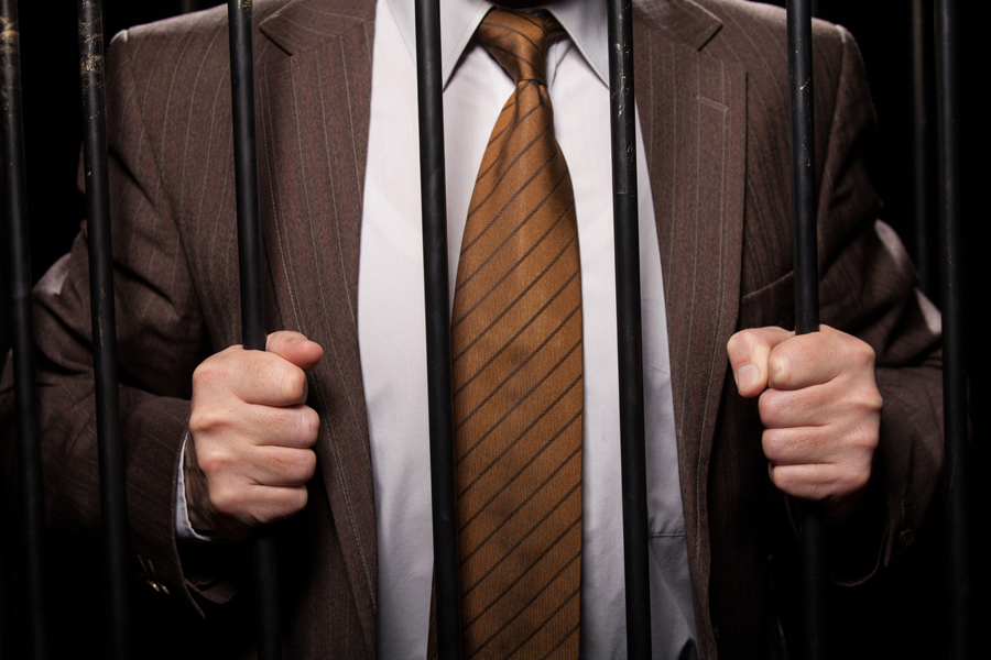 White collar crime refers to those offenses that are designed to produce financial gain using some form of deception. This type of crime is usually committed by people in the business world.
