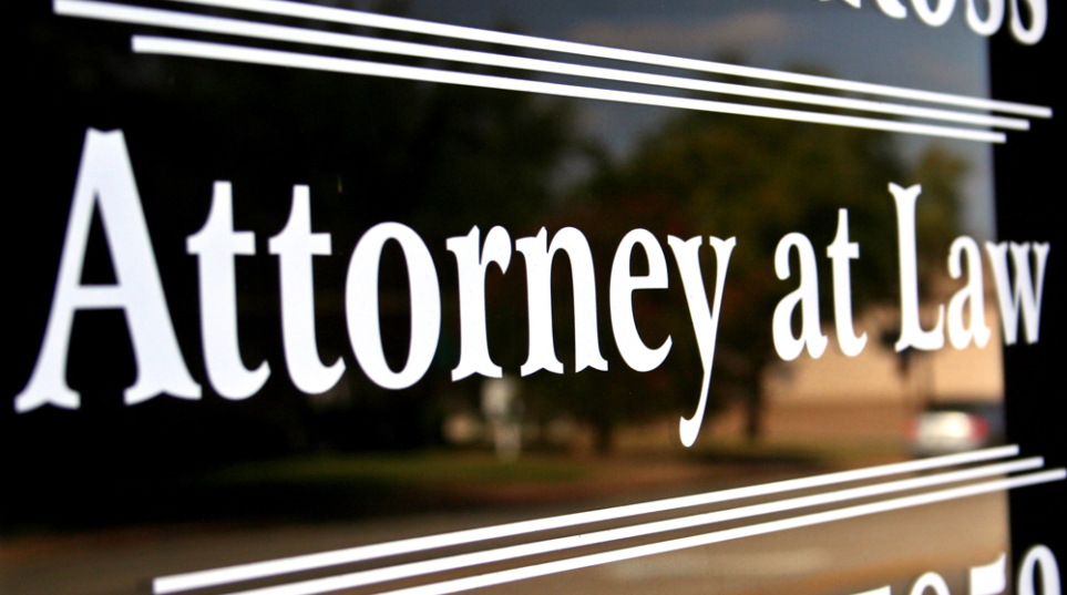 When Do You Need to Talk to an Attorney? Anderson Leblanc Upland Attorneys