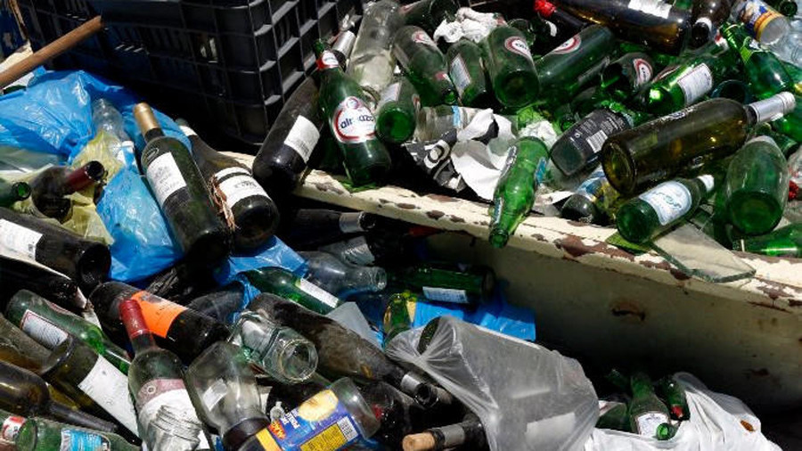 Truck driver accused of smuggling $11,000 of recyclables into California - Anderson LeBlanc Upland Attorneys