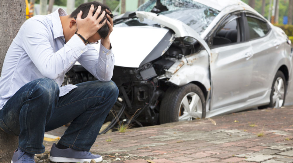 Hurt in a Car Accident? You Don't Have Much Time to Wait - Anderson Leblanc - Upland Attorney
