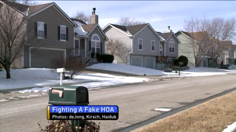 Fake homeowners association files real liens on Northland neighborhood after fake bills go unpaid - Anderson Leblanc Real Estate Attorney