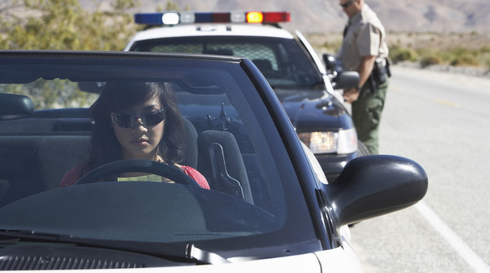Can I go to Jail for a Traffic Ticket? - Anderson LeBlanc Upland Attorneys