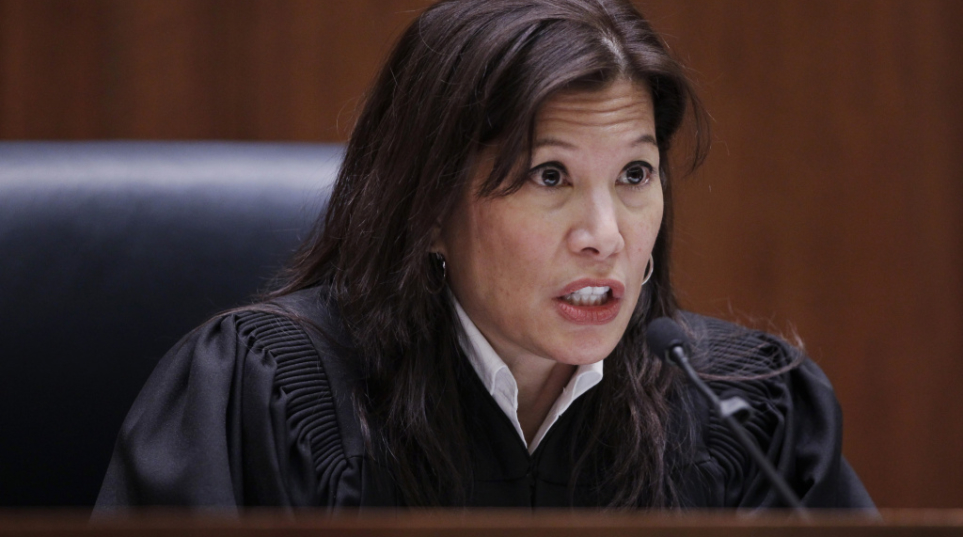 California Supreme Court Chief Justice Tani Cantil-Sakauye (AP Photo/Paul Sakuma) Paul Sakuma/AP
