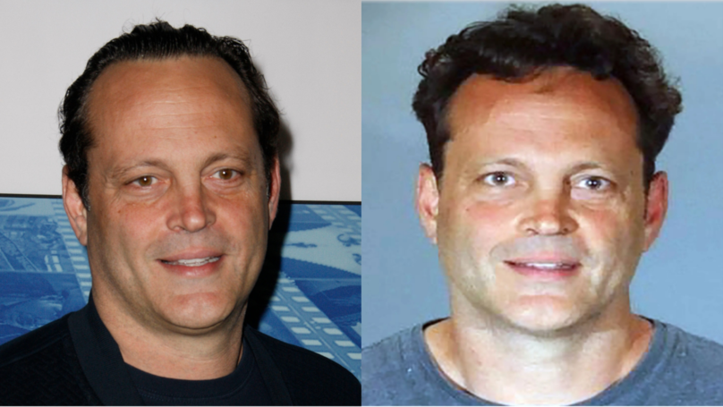 Actor Vince Vaughn arrested for DUI - Anderson LeBlanc DUI Attorney