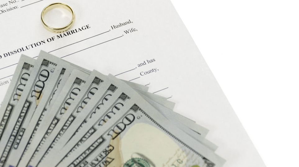 Terminating Alimony When Ex Is Re-Married and Children Have Jobs