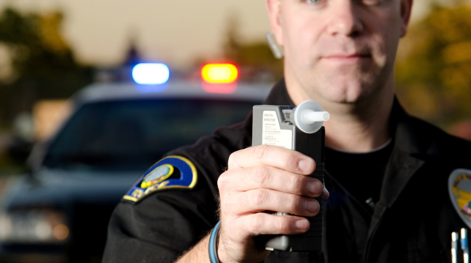Breathalyzer Test During a California DUI Stop - Can I Refuse?