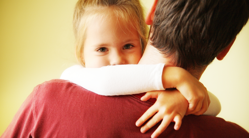 Unwed Fathers - Do They Have Parental Rights Too?