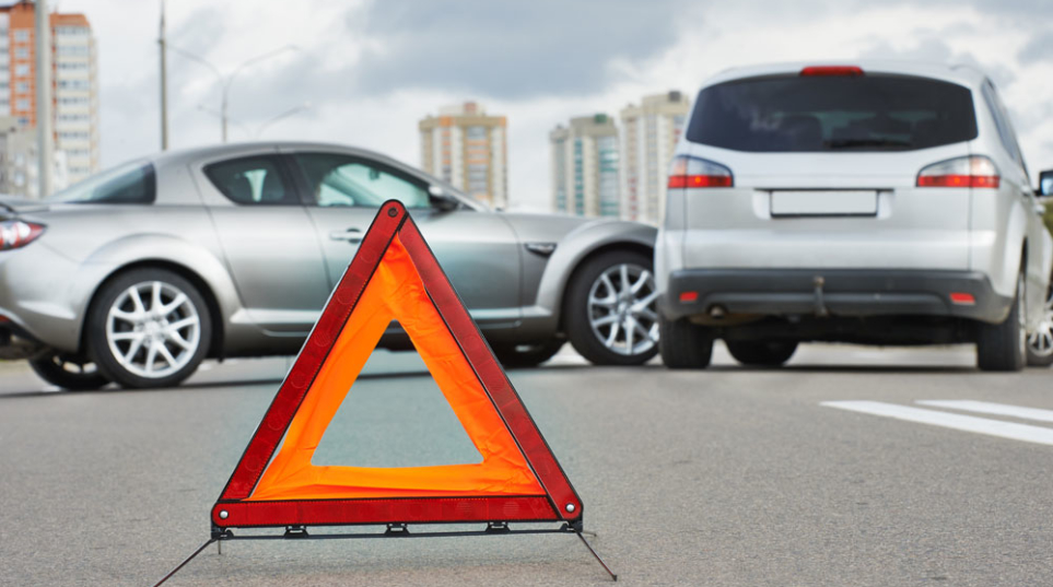 California Traffic Accident - What You Need to Know